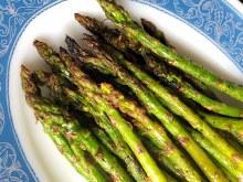 Asparagus - E.V.O.O.