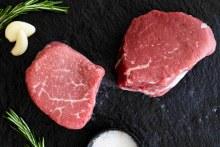 Filet Mignon - USDA Choice