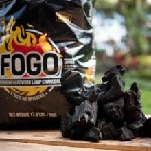 FOGO Black Bag