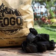 FOGO Gold Bag