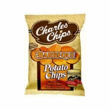 Charles Chips - BBQ