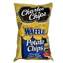 Charles Chips - Waffle