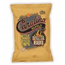 Carolina Kettle - BBQ Chips