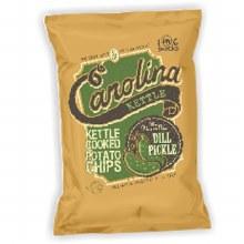 Carlolina Kettle - Dill Pickle