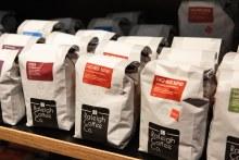 Raleigh Coffee 12 oz