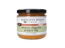 Terrpain Ridge - Chipotle Pepper Dip