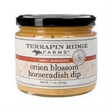 Terrapin Ridge - Onion Blossom Horseradish Dip