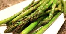 Asparagus - Garlic Butter