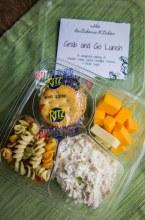 Grab & Go Lunch