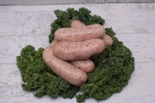 Sausage - English Bangers
