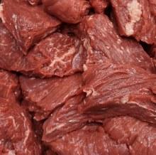 Steak Tips - Plain