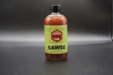 Redneck BBQ - North Carolina Sawse Green