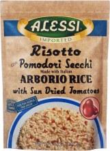 Alessi - Risotto con Pomodori Secchi