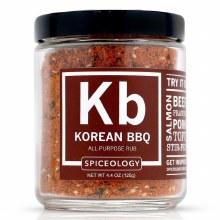Spiceology - Korean BBQ Rub