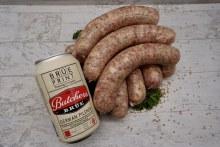 Sausage - Beer Bratwurst