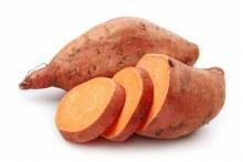 Potato - Sweet