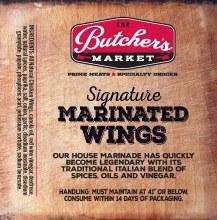 Chicken Wings - Signature