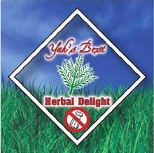 Yah's - Herbal Delight (no salt)