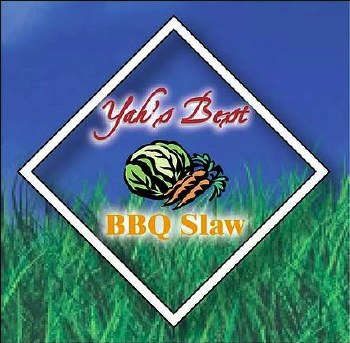 Yah's - BBQ Slaw