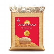 Aashirwad Atta Mp 10lb