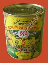 Achar Pachranga 800g