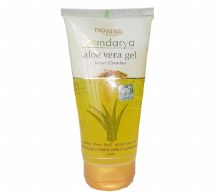 Aloe Vera Gel Saundarya 150ml