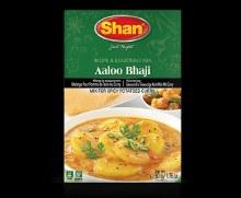Aloo Bhaji 50g