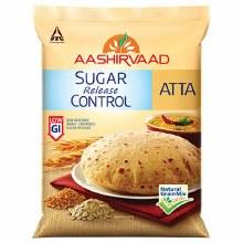 Ashirwad Atta Sugar Free 11lb