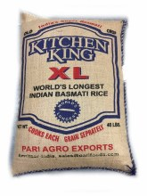 Basmati Rice 10lbs