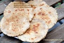 Bhakri Flour 4lb