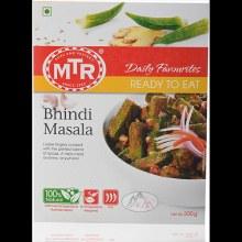 Bhindi Masala 300g