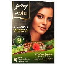 Black Heena Color 60g