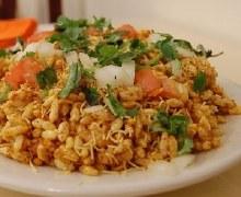 Bombay Bhel Spicy  482g
