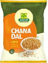 Chana Dal 4lb
