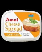 Cheese Spread  Plain 200g