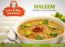 Chicken Haleem 322g