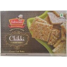 Chikki Coconut Crush