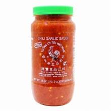 Chilli Garlic 510g