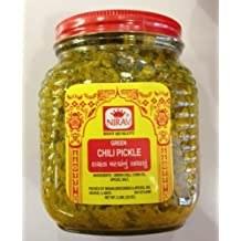 Chilli Pickle 2lb