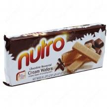 Chocolate Kreme Wafers 150g