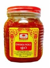Chunda Pickle 2lb