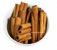 Cinnamon Sticks Round 1lb