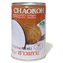 Coconut Milk 480ml