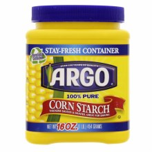 Corn Starch 454 Gm