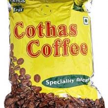 Cothas Coffee Pwd 500gm