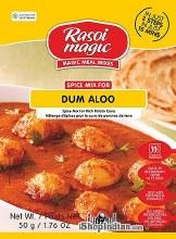 Dum Aloo Mix