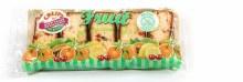 Fruit Cake Eggless 380g