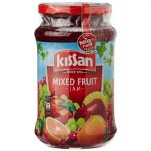 Fruit Jam Mixed 500g