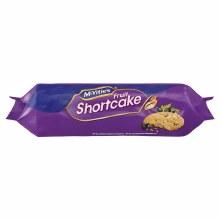 Fruit Short Cake 200g