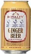 Ginger Bear 6pack